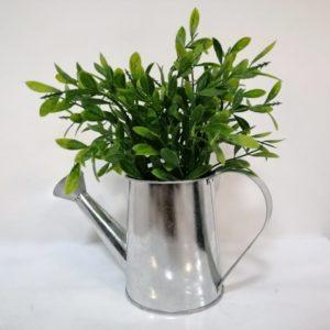 Planta decorativa jarra