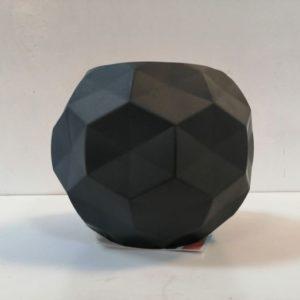 Candelero negro