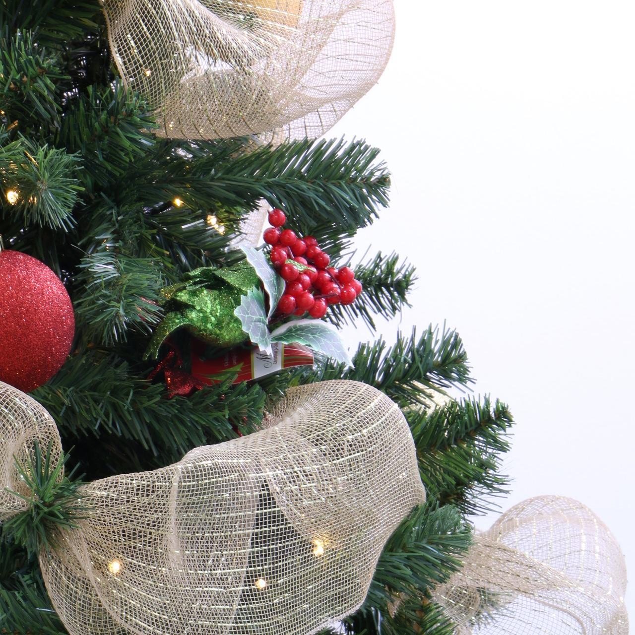 Combo árbol de navidad distinción de Arbocol 180cm